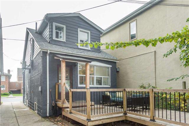 288 Cosburn Ave, Toronto E3652291