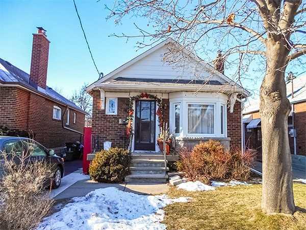 8 Southridge Ave, Toronto E3683506