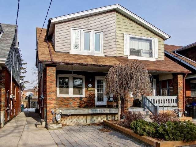 222 Torrens Ave, Toronto E3687638