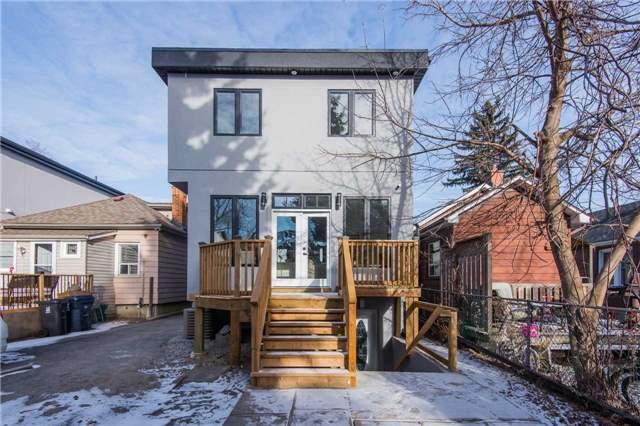 53 Orley Ave, Toronto E3696029