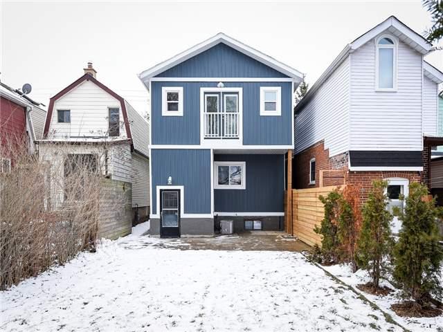 309 Cedarvale Ave, Toronto E3698777