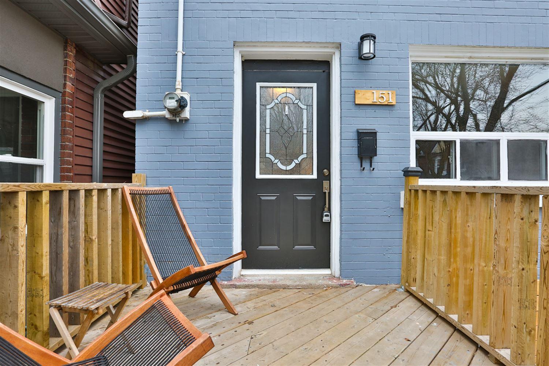 151 Rhodes Ave, Toronto E3711756