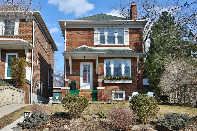 71 Scarborough Rd, Toronto E3716115