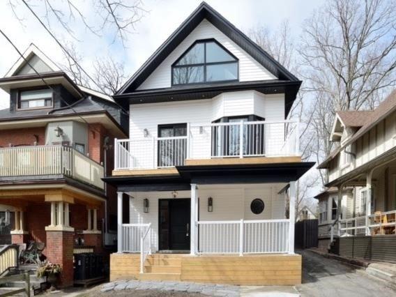 90 Beech Ave, Toronto E3728317