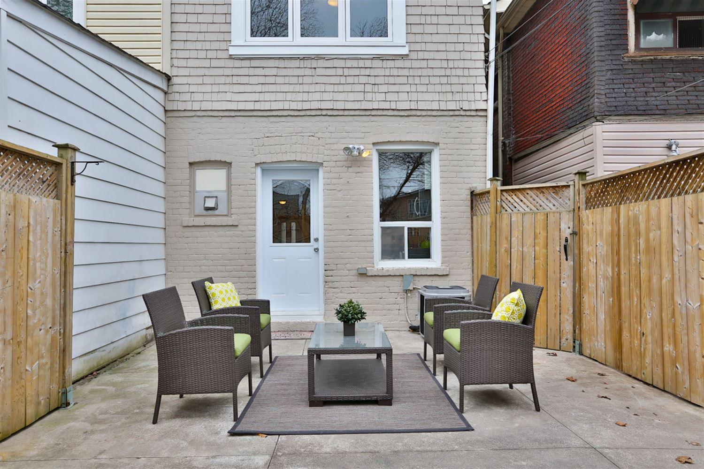 921 Woodbine Ave, Toronto E3728911