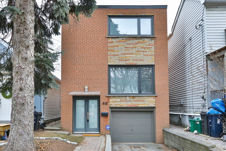 Rhodes Property Management Toronto