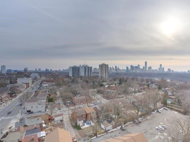 #1508 - 980 Broadview Ave, Toronto E3735243
