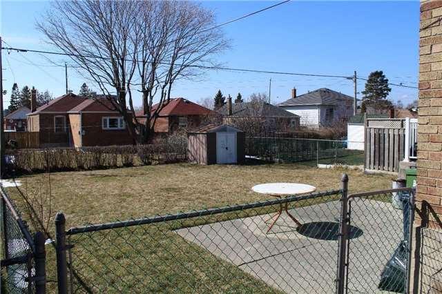 54 Marsh Rd, Toronto E3735512