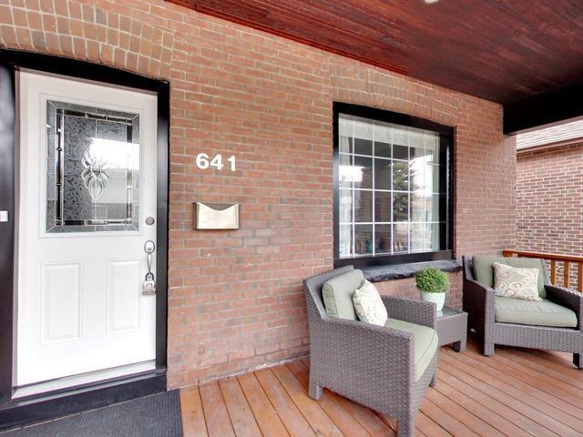 641 Mortimer Ave, Toronto E3736363