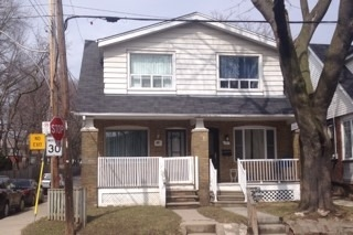 40 Fairford Ave, Toronto E3742789