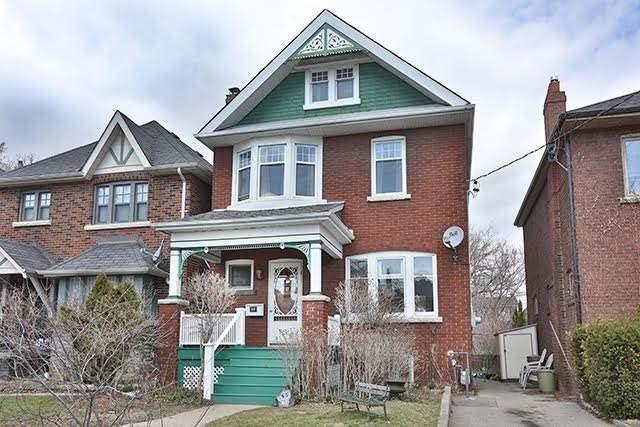 66 Nealon Ave, Toronto E3744610