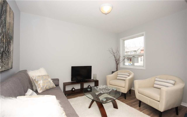 68 Rushbrooke Ave, Toronto E3744821