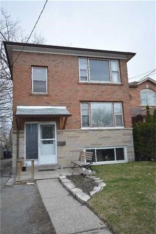 119 Queensbury Ave, Toronto E3750127
