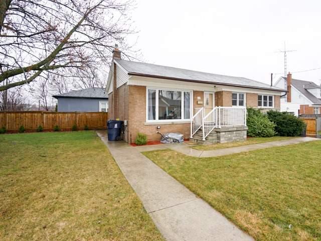 2 Hopecrest Cres, Toronto E3751804
