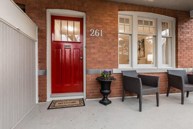 261 Wolverleigh Blvd, Toronto E3752084