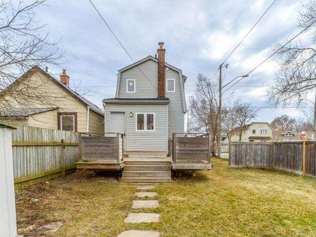 227 Woodmount Ave, Toronto E3753375
