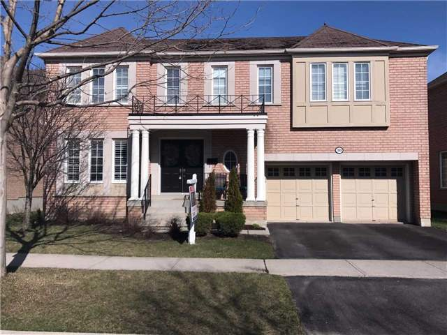10 Mcalpine Ave, Ajax E3756869