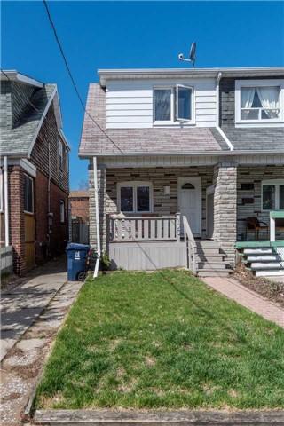 130 Woodmount Ave, Toronto E3764399