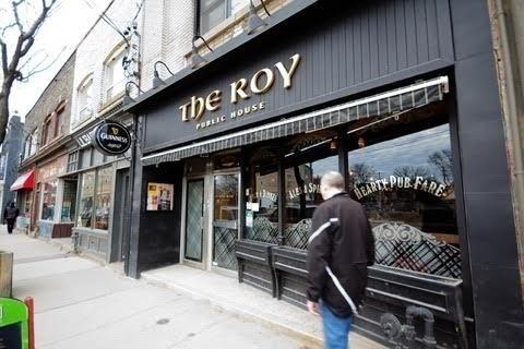 167 Booth Ave, Toronto E3767764