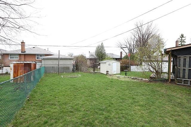 139 Benjamin Blvd, Toronto E3773766