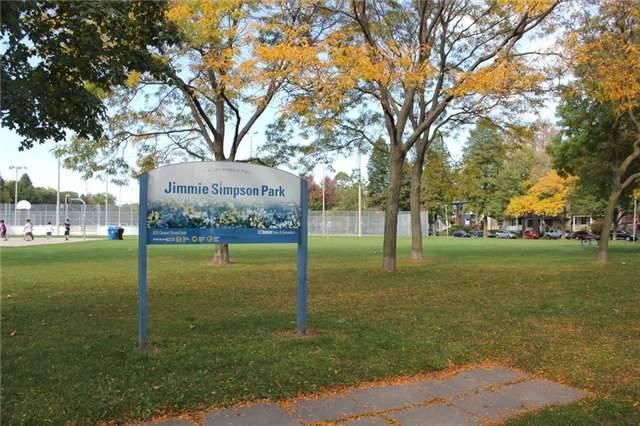 189A Booth Ave, Toronto E3775061