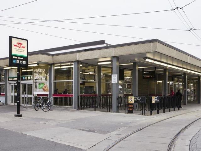 100 Gates Ave, Toronto E3775803