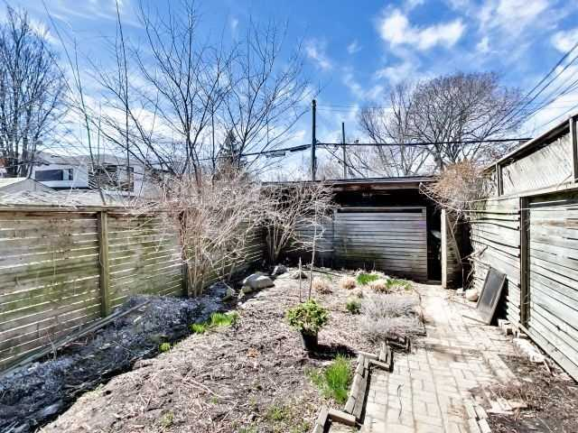 34 Brooklyn Ave, Toronto E3782188
