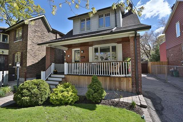 207 Brookside Dr, Toronto E3794217