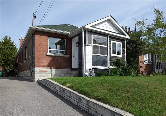 157 Harding Blvd, Toronto E3794730