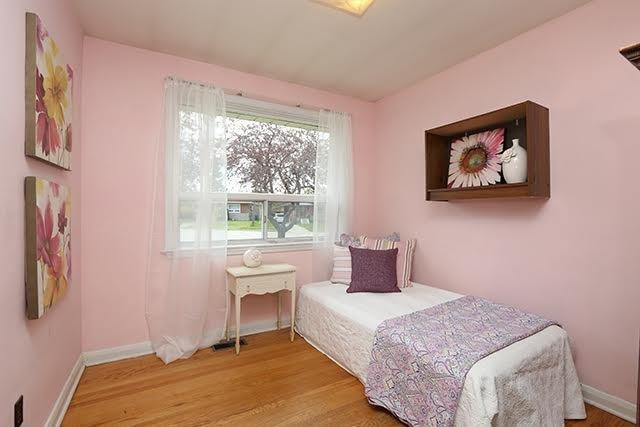 7 Ivanhoe Crt, Toronto E3796022