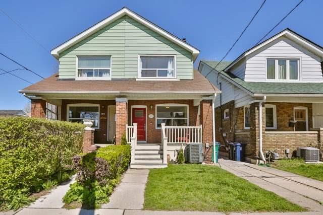 127 Glebemount Ave, Toronto E3796972