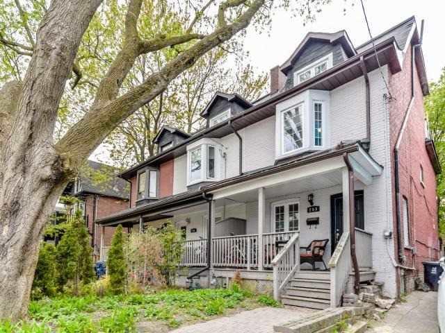 268 Ashdale Ave, Toronto E3807140