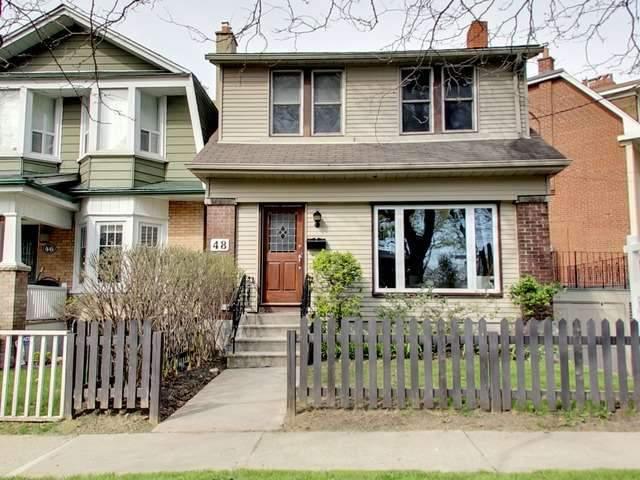 48 Lockwood Rd, Toronto E3808617