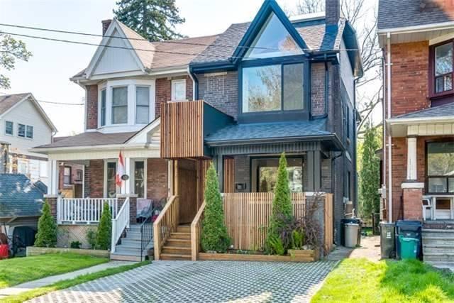 44 Rainsford Rd, Toronto E3824662