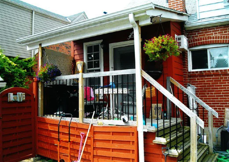 33 Plaxton Dr, Toronto E3825689