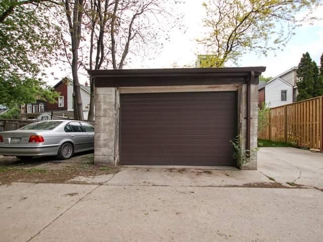 122 Morse St, Toronto E3829434