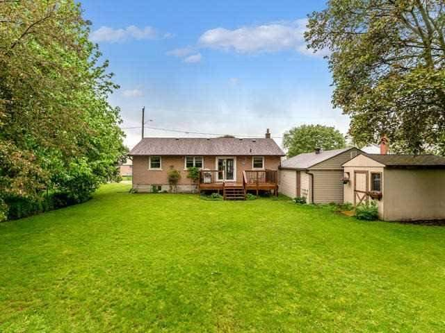 54 Mitchell Ave, Whitby E3830444