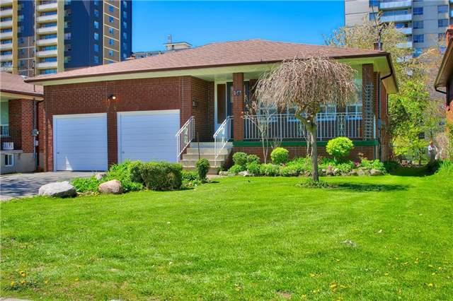 26 Cedar Dr, Toronto E3831893
