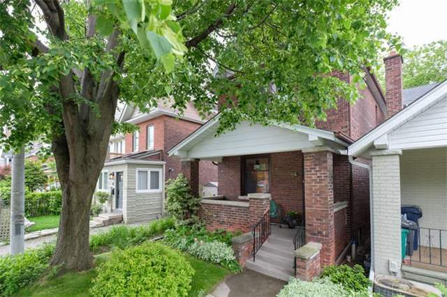 84 Barrington Ave, Toronto E3832370