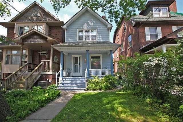 44 Waverley  Rd, Toronto E3837646