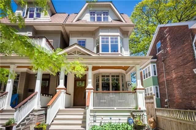 227 Willow Ave, Toronto E3845664