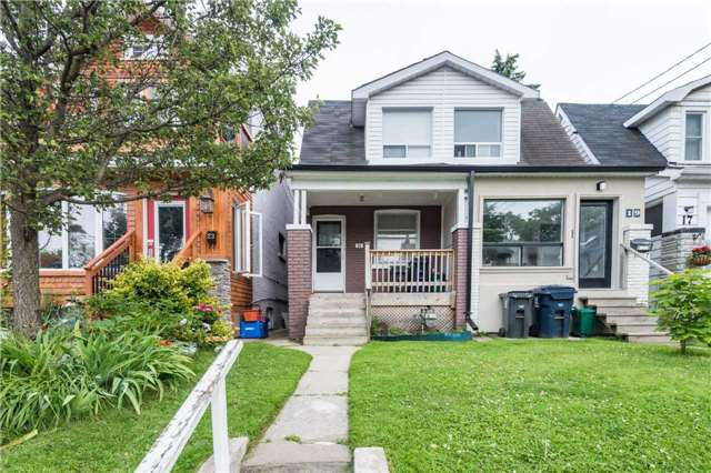 21 Norway Ave, Toronto E3859856