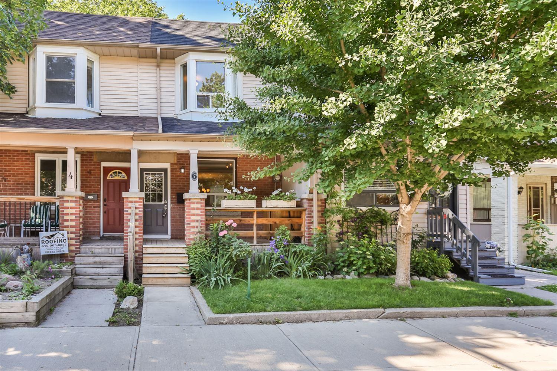 6 Felstead Ave, Toronto E3863456
