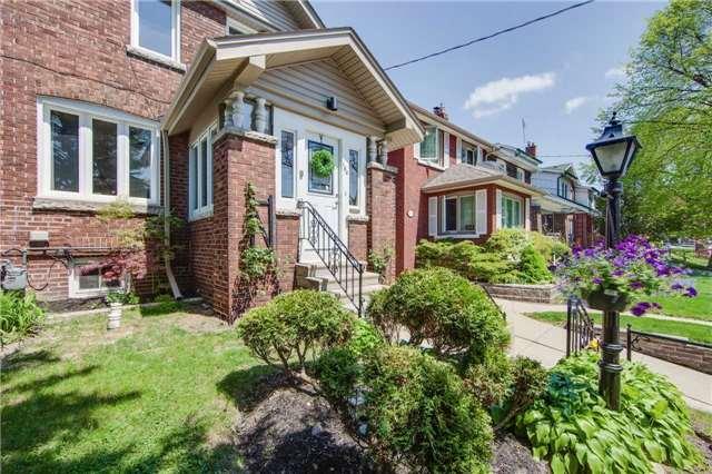 164 Wolverleigh Blvd, Toronto E3869259