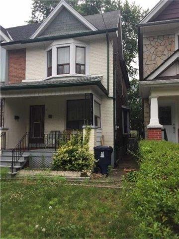 23 Wroxeter Ave, Toronto E3874178