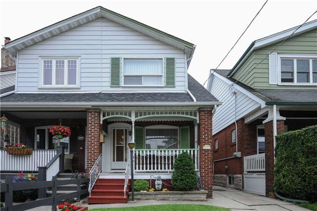 197 Queensdale Ave, Toronto E3874675