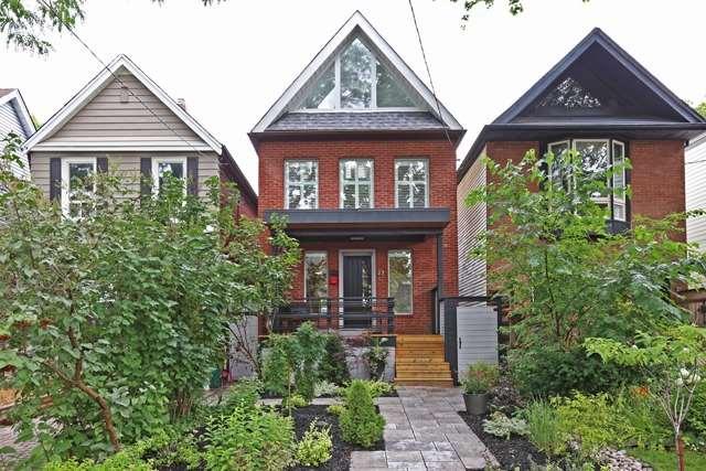 23 Gough Ave, Toronto E3880928