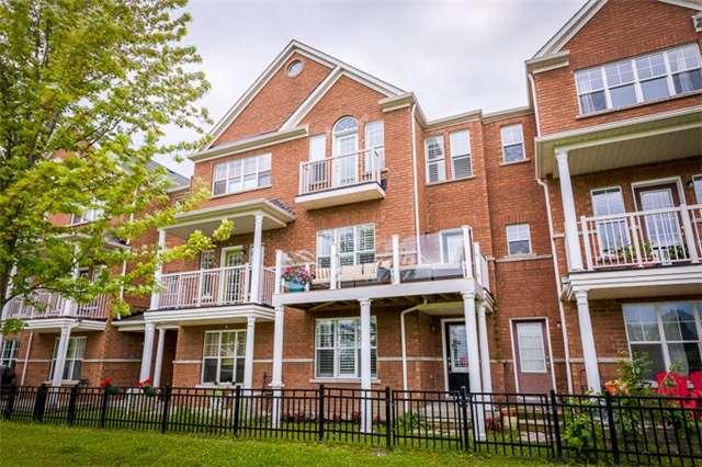 43 Wharfside Lane, Toronto E3884926