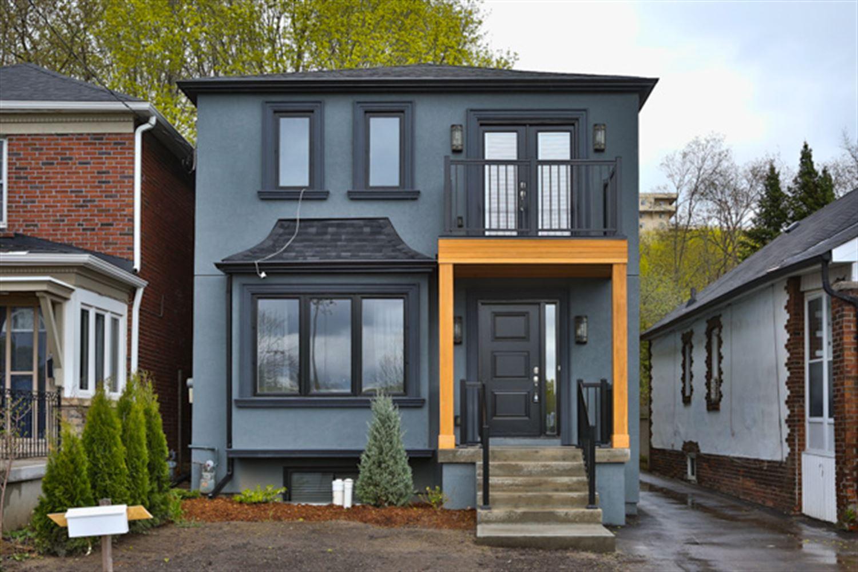 63 Thyra Ave, Toronto E3886685