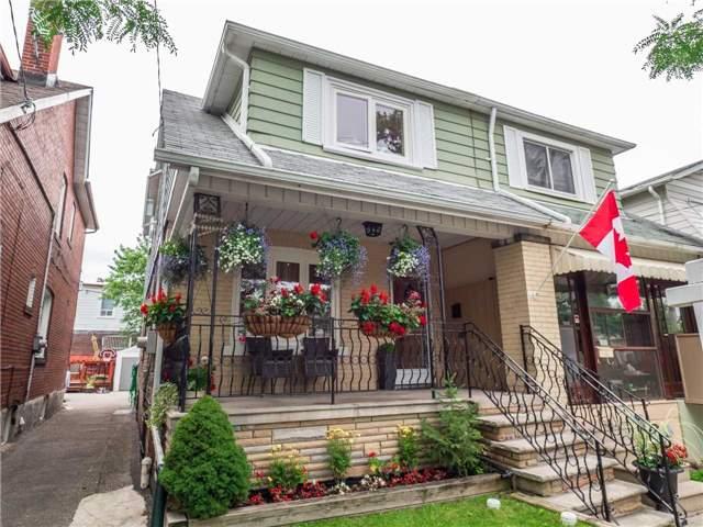 103 Glebemount Ave, Toronto E3895675